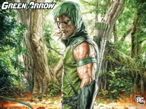 Green Arrow can never be as popular as he is now. Is it time for a Green Arrow video game?