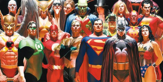 Source: LeBlogdeShige.com Art: Alex Ross